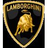 модели Lamborghini